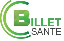 Billet Santé - Viccam Services